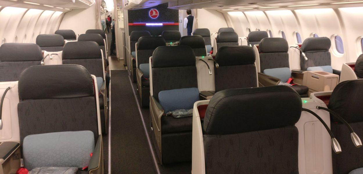 Turkish Airlines Preisfehler