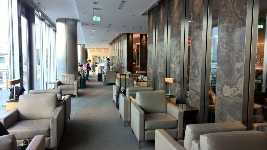 air canada maple leaf lounge frankfurt sitzgelegenheiten