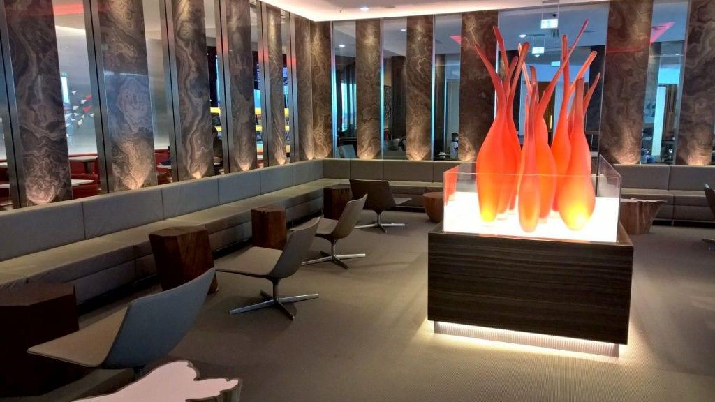 air canada maple leaf lounge frankfurt sitzgelegenheiten 2