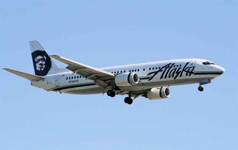 Alaska Airlines Mileage Plan