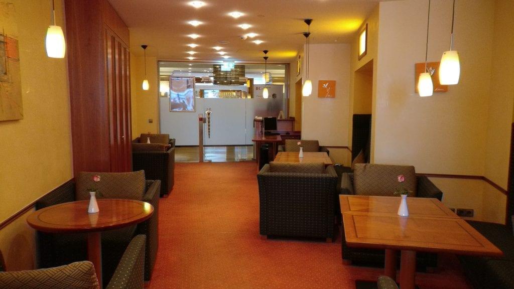 crowne plaza heidelberg club lounge sitze
