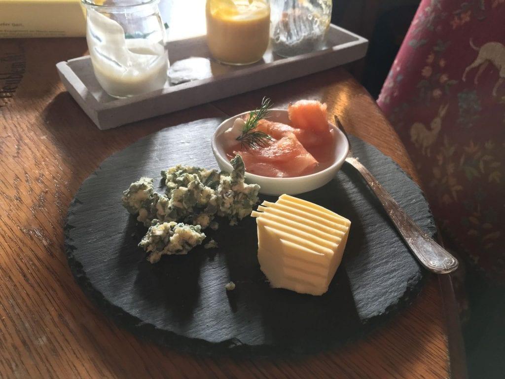 hotel die hirschgasse heidelberg frühstück 6