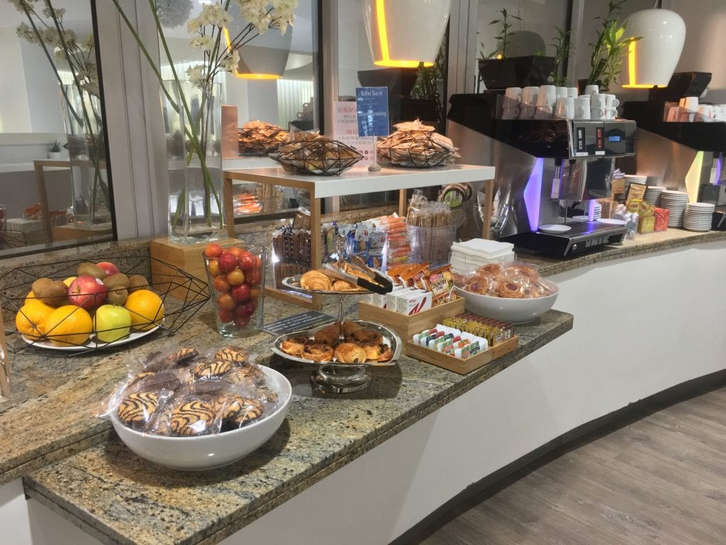 library lounge nizza buffet 2
