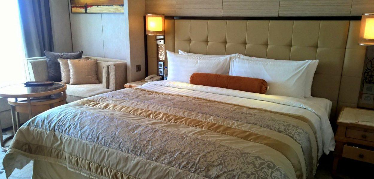 Bed Shangri La Bengaluru