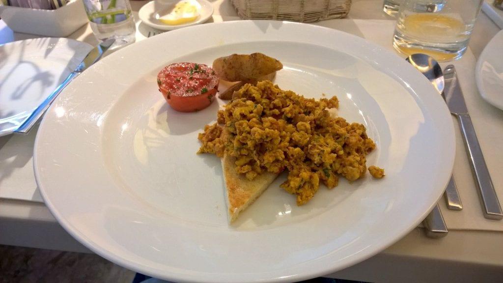 Breakfast The Oberoi Mumbai 11