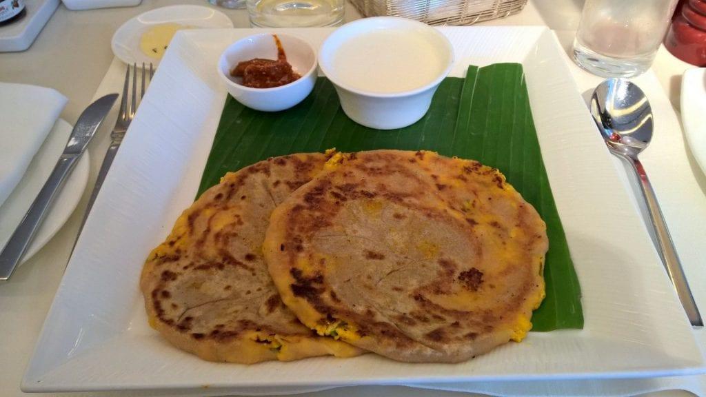 Breakfast The Oberoi Mumbai 12