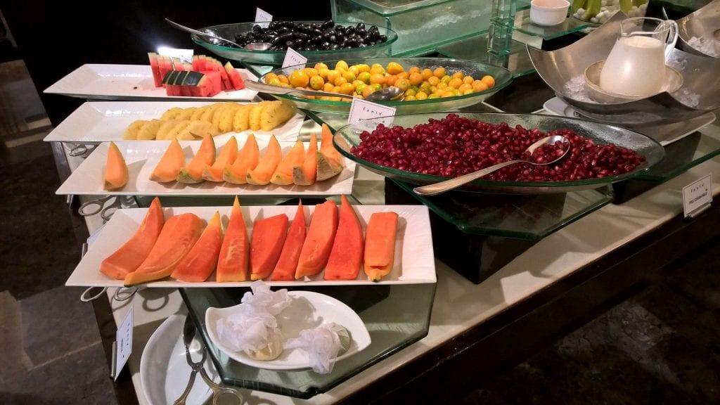 Breakfast The Oberoi Mumbai 2
