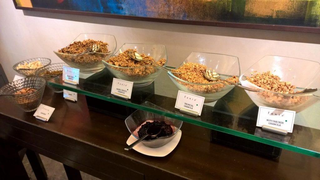 Breakfast The Oberoi Mumbai 4