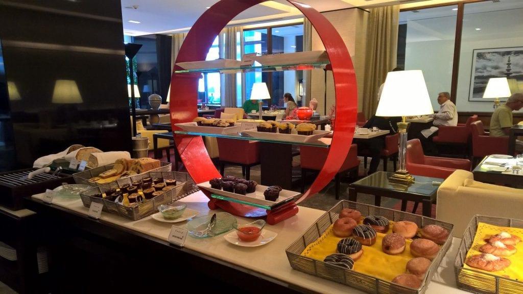 Breakfast The Oberoi Mumbai 6