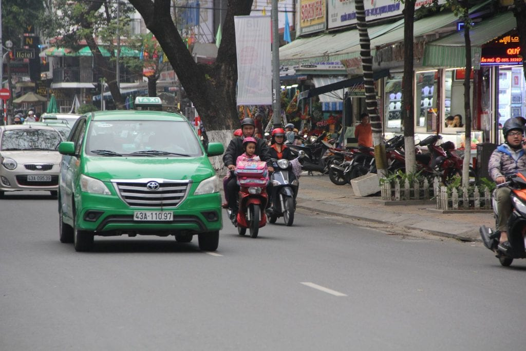 Da Nang Taxi