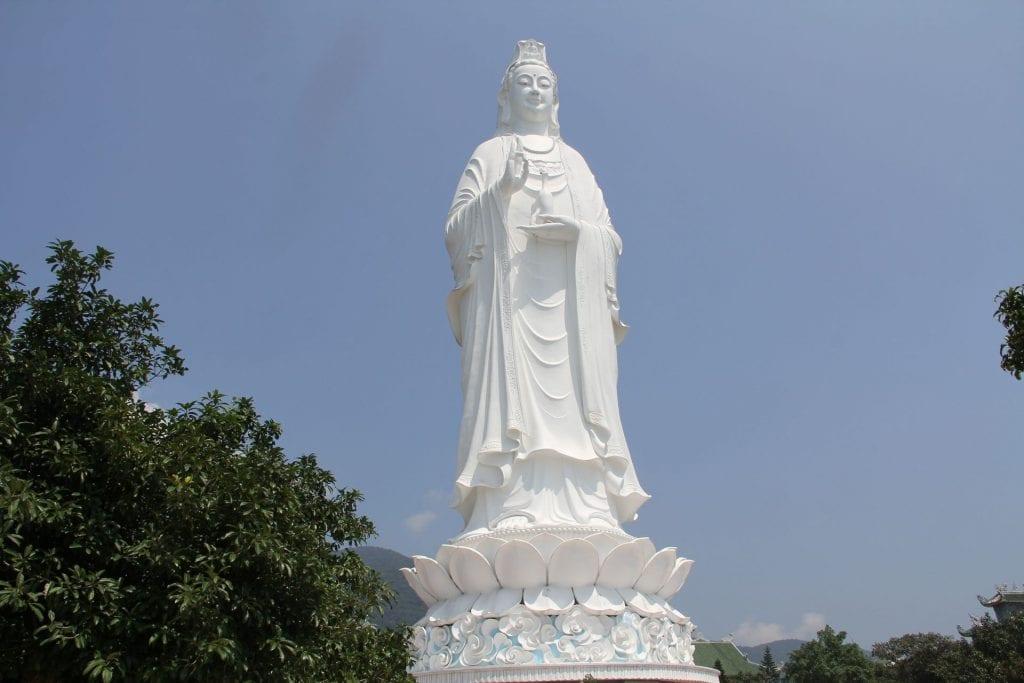 Danang Linh Ung Pagoda 14