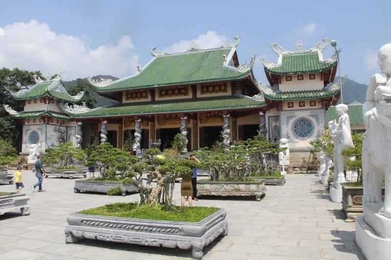 Danang Linh Ung Pagoda 3