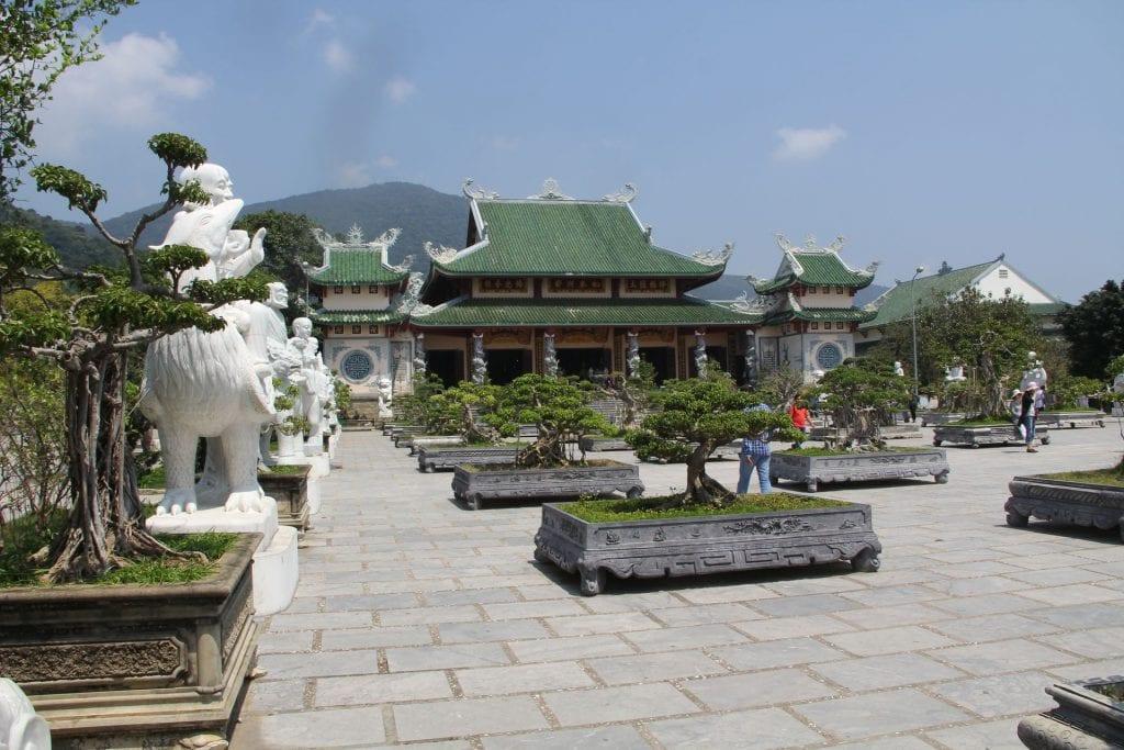 Danang Linh Ung Pagoda 8