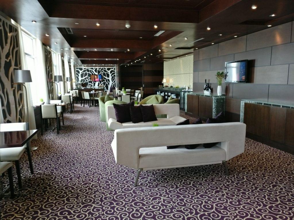 Grand Mercure Danang Executive Lounge