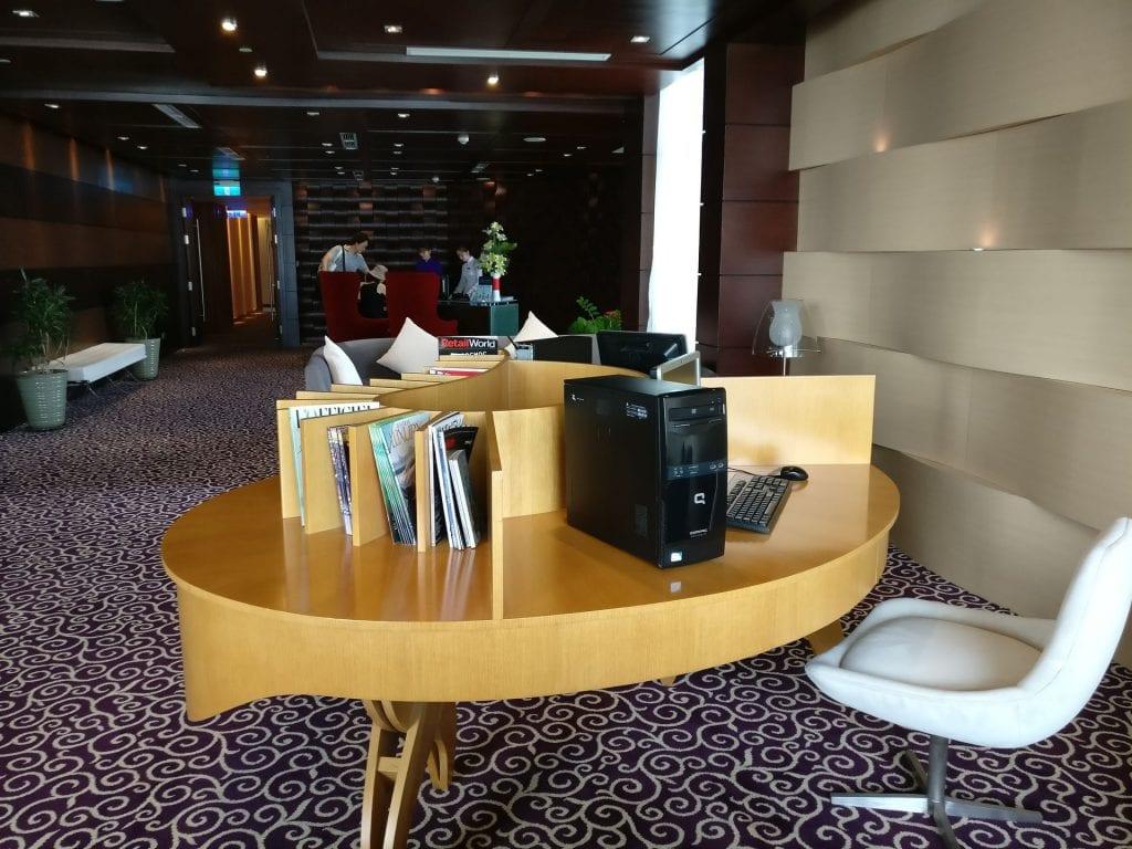 Grand Mercure Danang Executive Lounge 2
