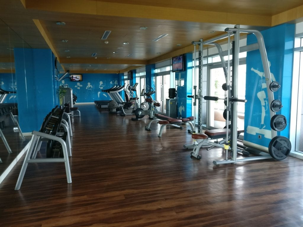 Grand Mercure Danang Gym