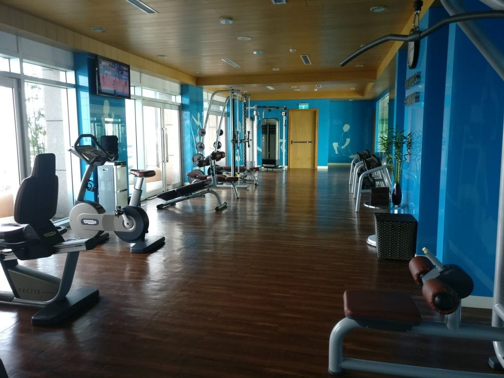 Grand Mercure Danang Gym 2