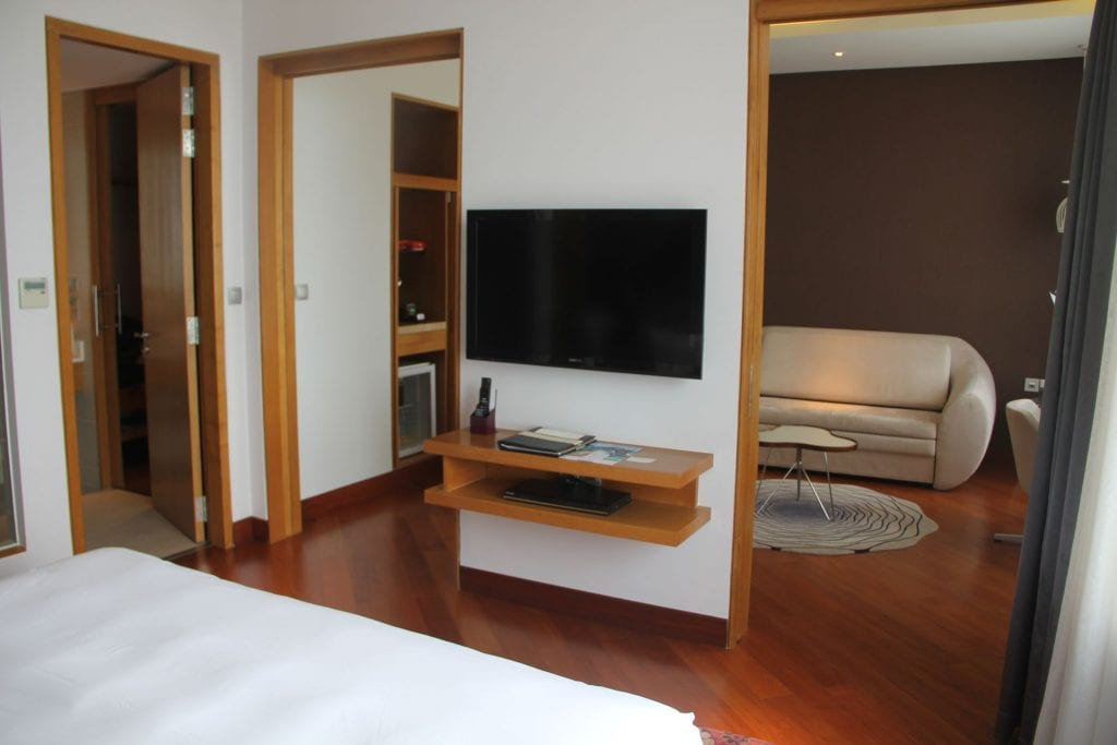 Grand Mercure Danang Suite