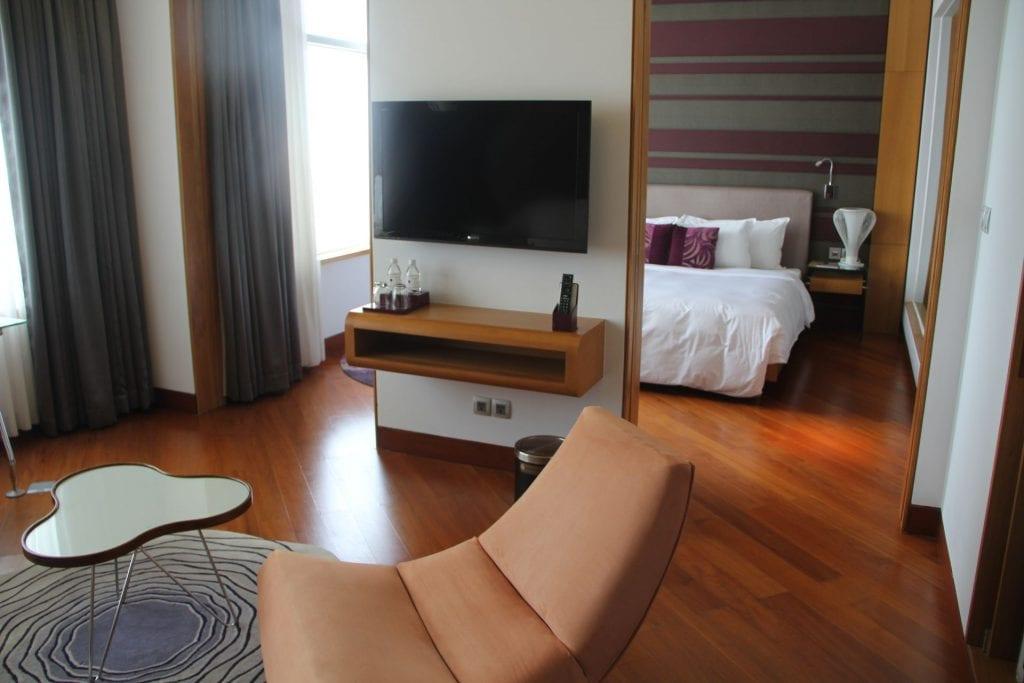 Grand Mercure Danang Suite 2