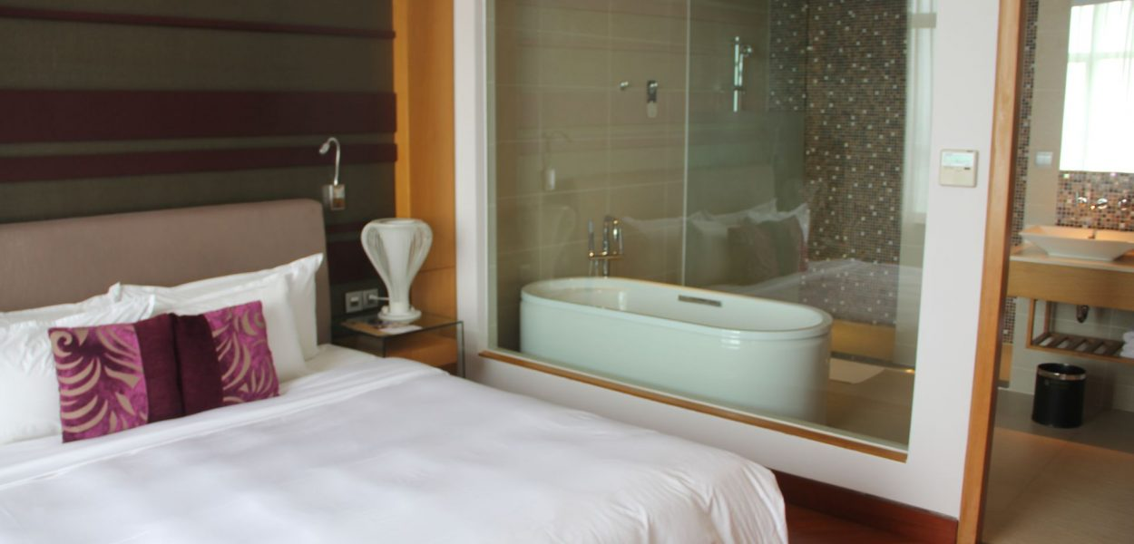 Grand Mercure Danang Suite Bedroom 5