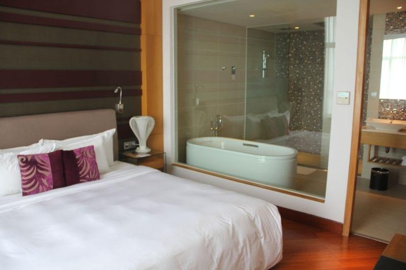 Grand Mercure Danang Suite Bedroom 5