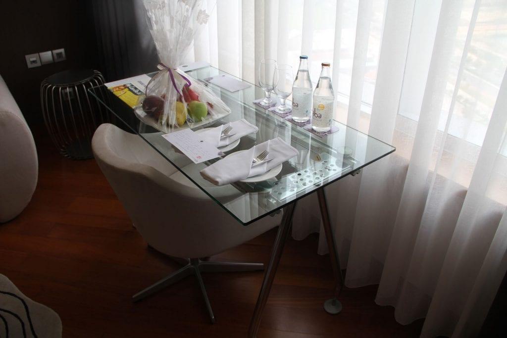 Grand Mercure Danang Suite Living Room 3