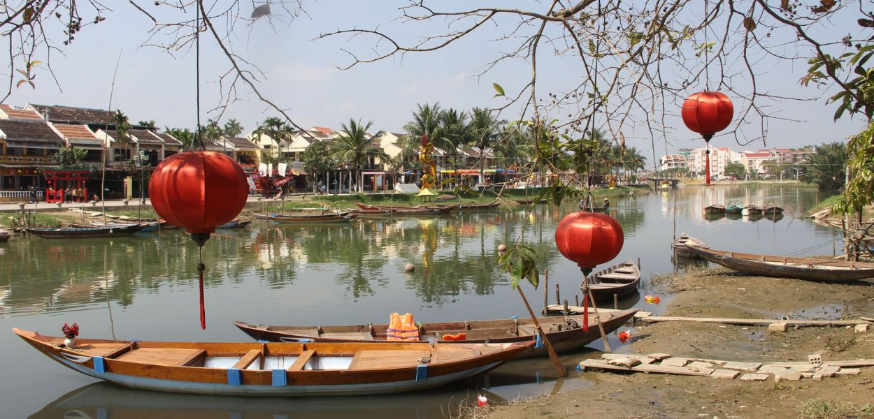 Hoi An Boat 3
