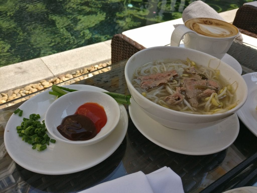 Hotel Royal Hoi An Breakfast 3