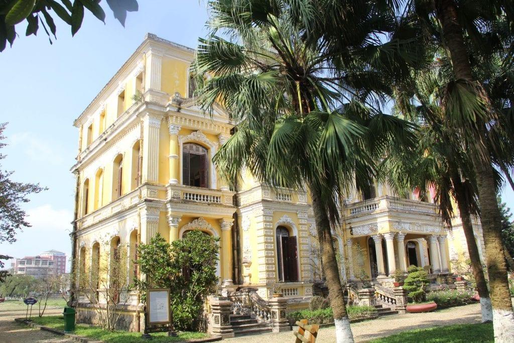 Hue Khai Dinh Palace