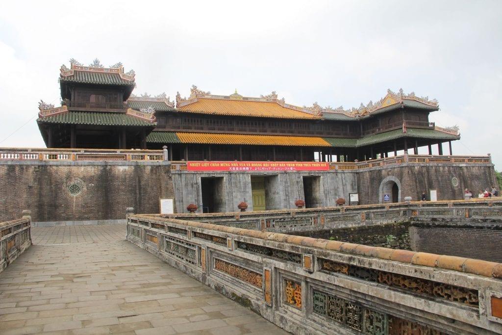 Hue Royal Palace 2