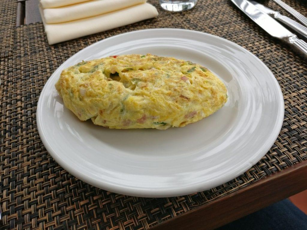 La Residence Hue Breakfast 10