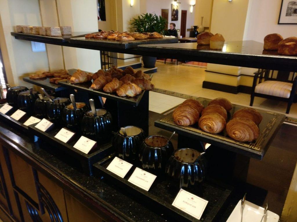La Residence Hue Breakfast 3
