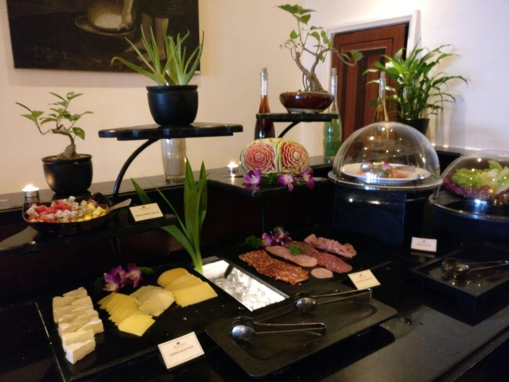 La Residence Hue Breakfast 5