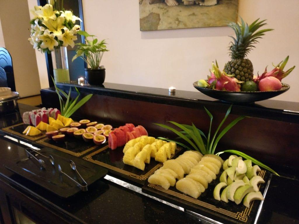 La Residence Hue Breakfast 6