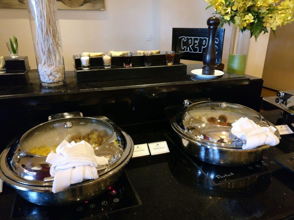 La Residence Hue Breakfast 9