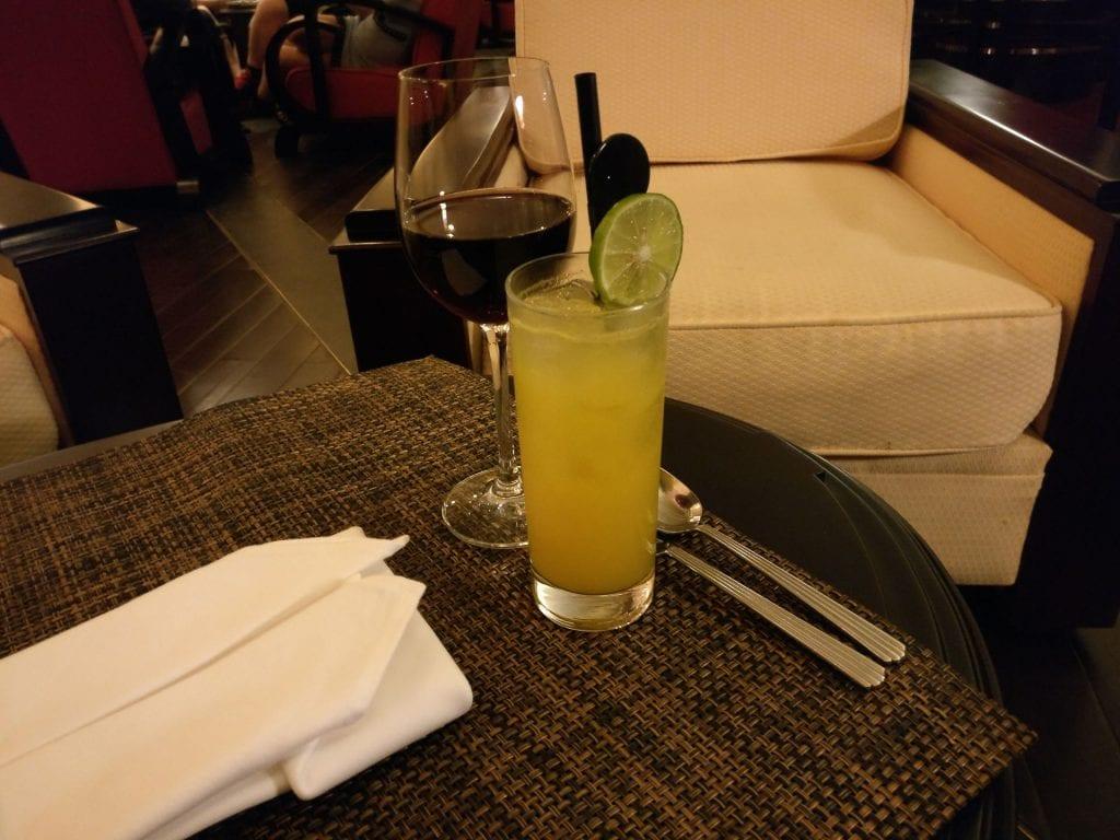 La Residence Hue Drink