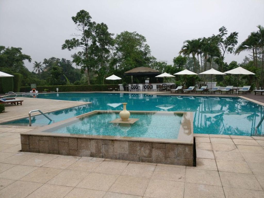 La Residence Hue Pool 3