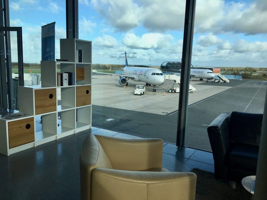Paderborn Business Lounge 2