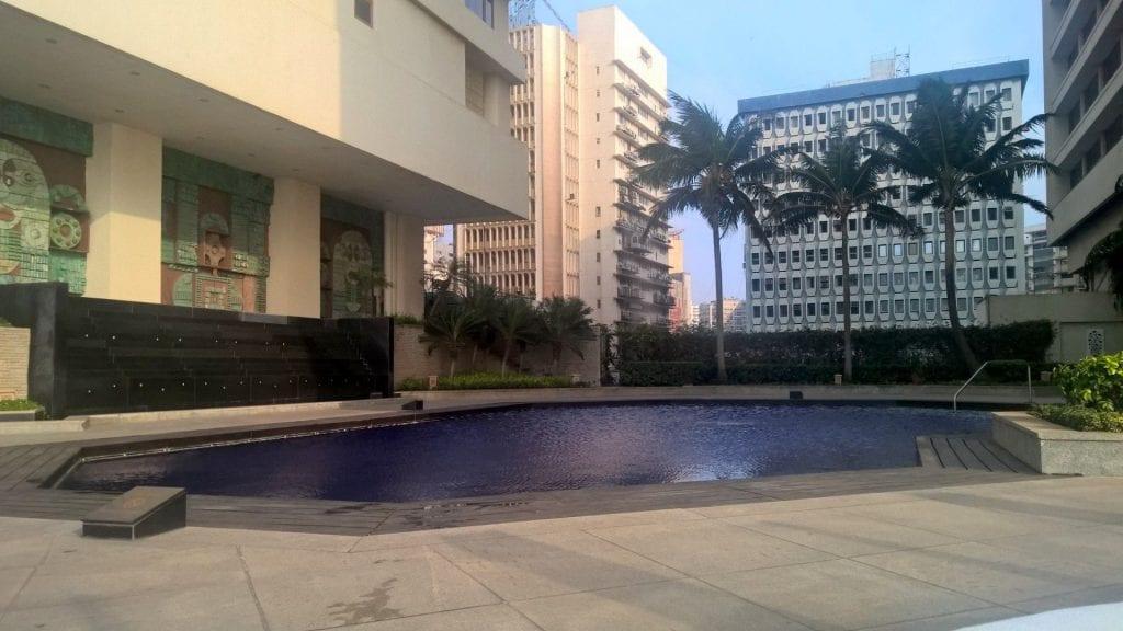 Pool The Oberoi Mumbai 3