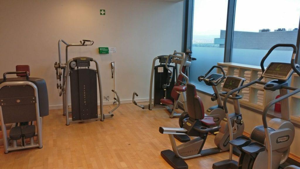 Radisson Blu Frankfurt Fitness 1