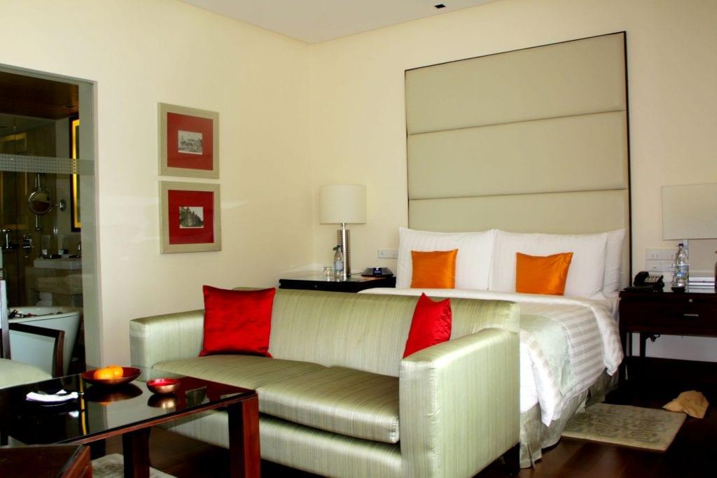 Room Oberoi Mumbai