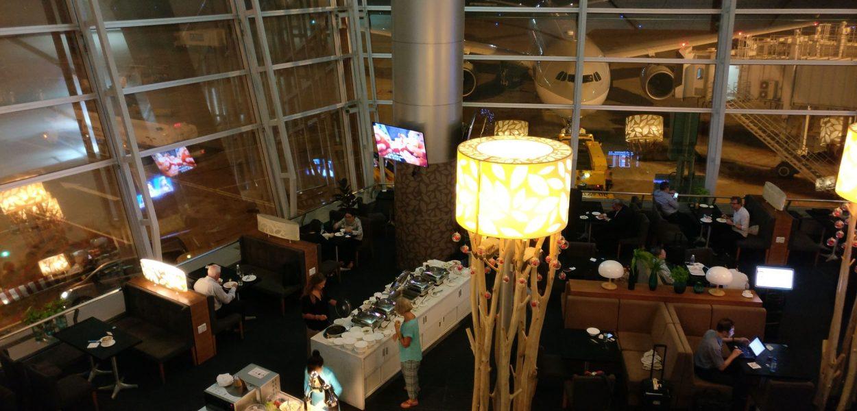 Rose Lounge Saigon