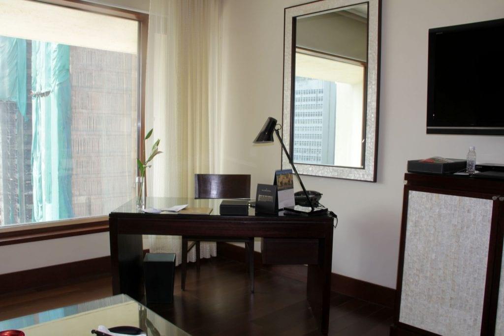 Working Desk The Oberoi Mumbai