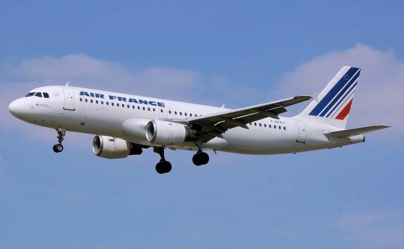 air france airbus