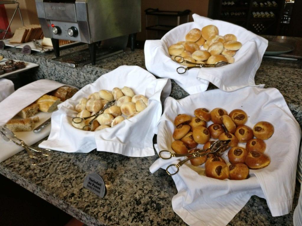 Casa Andina Sacred Valley Breakfast 2
