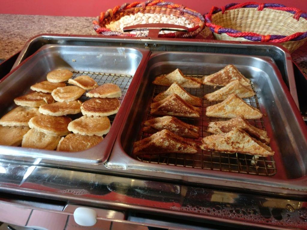 Casa Andina Sacred Valley Breakfast 4