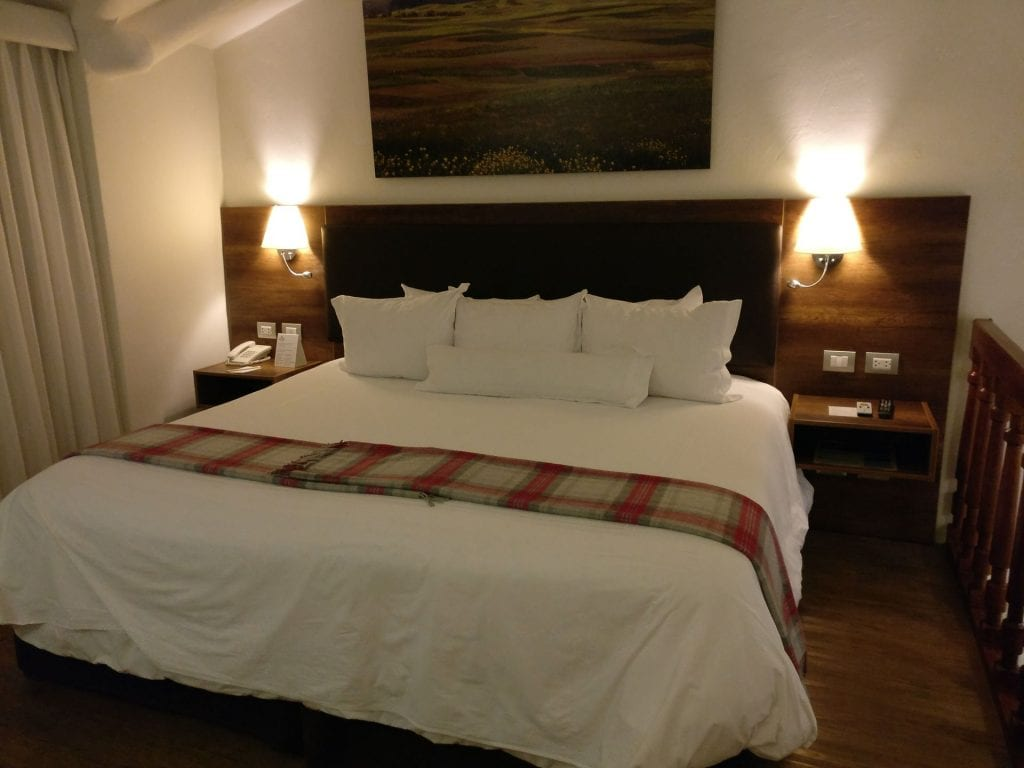 Casa Andina Sacred Valley Suite 6