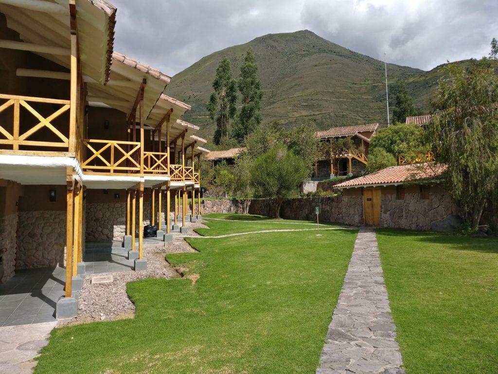 Casa Andina Sacred Vallley Gardens 5