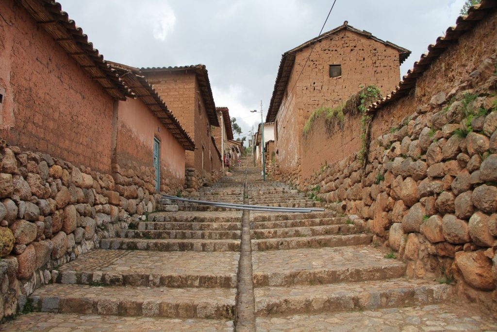 Chinchero Sacred Valley