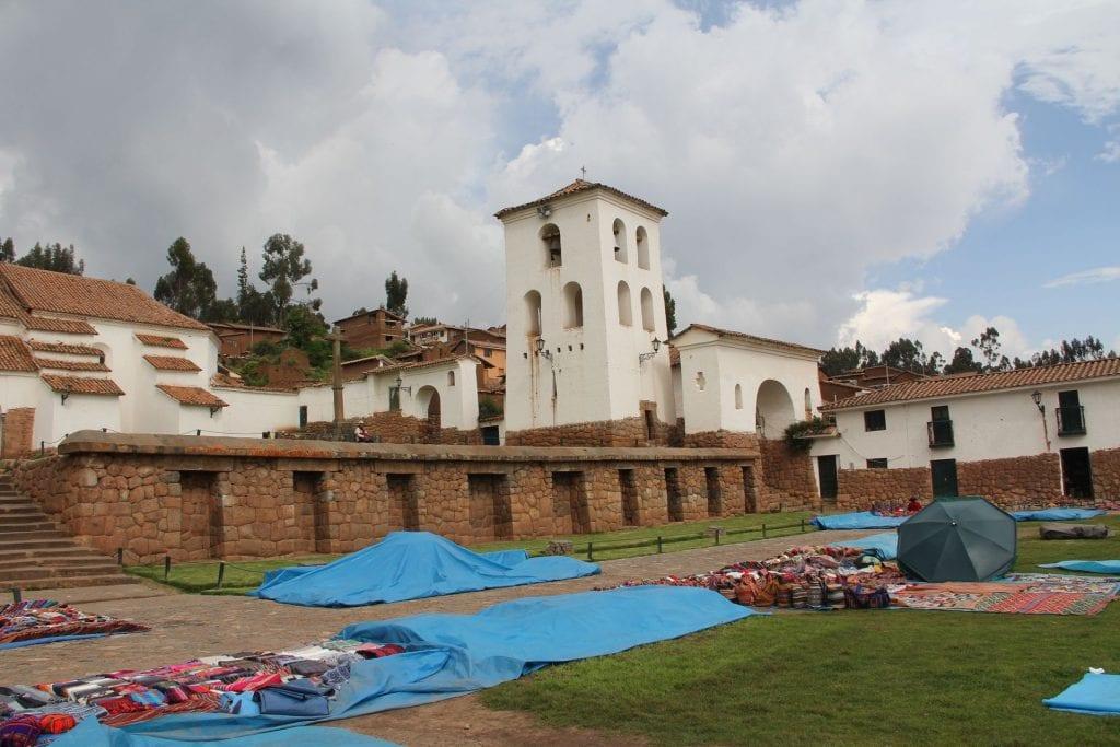 Chinchero Sacred Valley 2